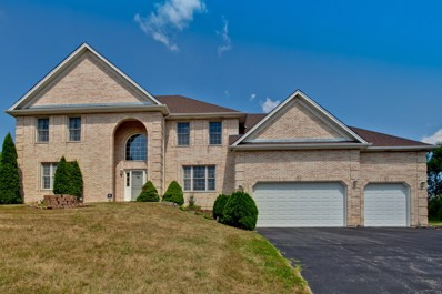 5211 Harry Court, Crystal Lake, IL 60014 - #: 10144576