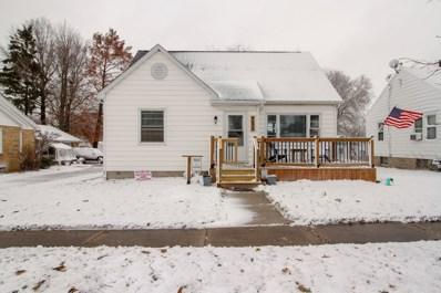 735 Reed Street, Beecher, IL 60401 - MLS#: 10144578