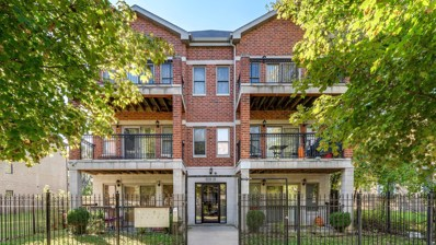 6526 S Kimbark Avenue UNIT 3N, Chicago, IL 60637 - MLS#: 10144600