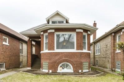 8316 S Aberdeen Avenue, Chicago, IL 60620 - #: 10144607