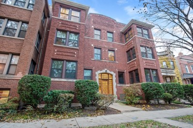6329 N Wayne Avenue UNIT 3N, Chicago, IL 60660 - #: 10144610