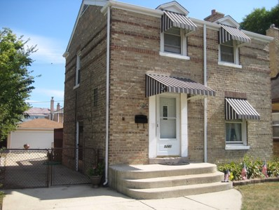5241 N Canfield Avenue, Chicago, IL 60656 - MLS#: 10144618