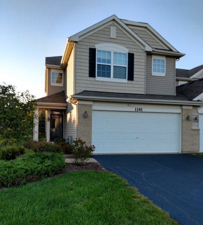 1141 Goldfinch Avenue, Yorkville, IL 60560 - MLS#: 10144620