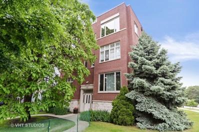 605 Oakton Street UNIT 3E, Evanston, IL 60202 - MLS#: 10144622