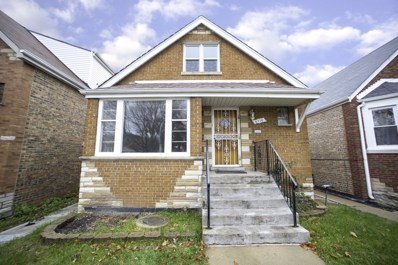 6110 S Keeler Avenue, Chicago, IL 60629 - #: 10144636