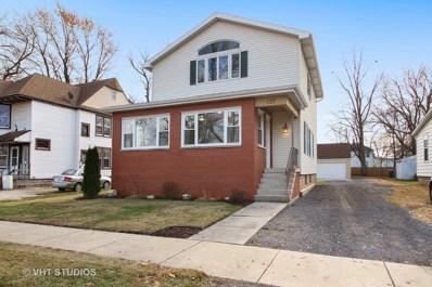 137 W Illinois Street, Momence, IL 60954 - MLS#: 10144643