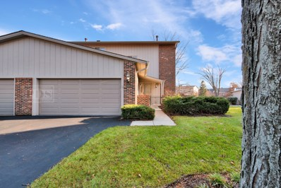 19W235  Ginger Brook Drive, Oak Brook, IL 60523 - MLS#: 10144649