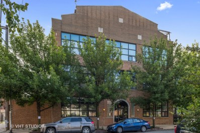 1137 N Wood Street UNIT 1D, Chicago, IL 60622 - #: 10144658