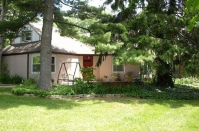 12421 S 68TH Court, Palos Heights, IL 60463 - #: 10144662