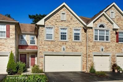 1214 Christine Court, Vernon Hills, IL 60061 - #: 10144693