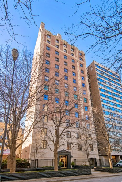 1530 N State Parkway UNIT 4, Chicago, IL 60610 - MLS#: 10144703