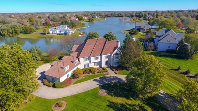 3 Lakeside Drive, South Barrington, IL 60010 - #: 10144711