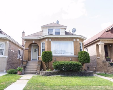 6961 W George Street, Chicago, IL 60634 - MLS#: 10144712