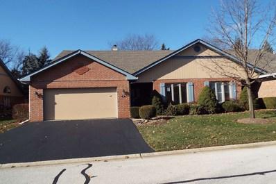 64 Royal Lane, Bloomingdale, IL 60108 - #: 10144723