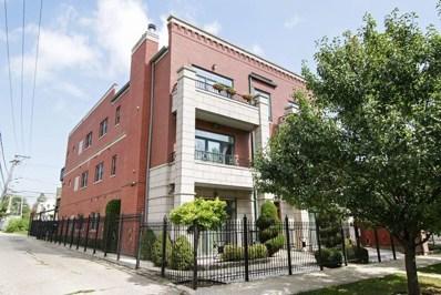 516 E 42nd Street UNIT 2E, Chicago, IL 60653 - #: 10144732