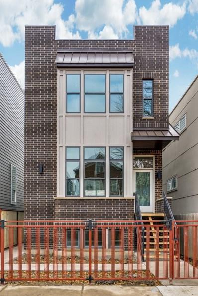 2062 N Bingham Street, Chicago, IL 60647 - MLS#: 10144733
