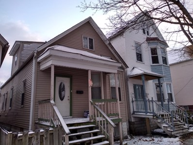 725 W 48th Place, Chicago, IL 60609 - #: 10144737