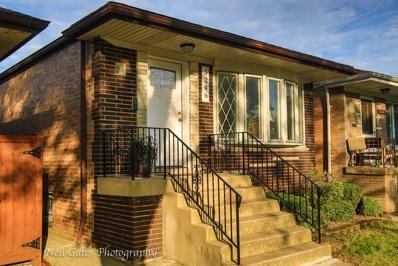 5246 S Moody Avenue, Chicago, IL 60638 - #: 10144740