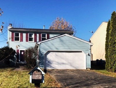 1685 Cumberland Road, Aurora, IL 60504 - #: 10144752
