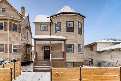 1312 E 71ST Place, Chicago, IL 60619 - MLS#: 10144761