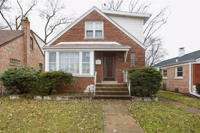12712 S Green Street, Chicago, IL 60643 - #: 10144774