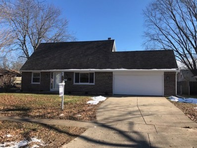 951 Denton Court, Crystal Lake, IL 60014 - MLS#: 10144784