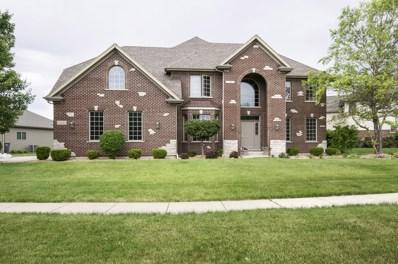 21422 Majestic Pine Street, Shorewood, IL 60404 - MLS#: 10144829