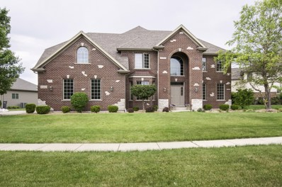 21422 Majestic Pine Street, Shorewood, IL 60404 - #: 10144829