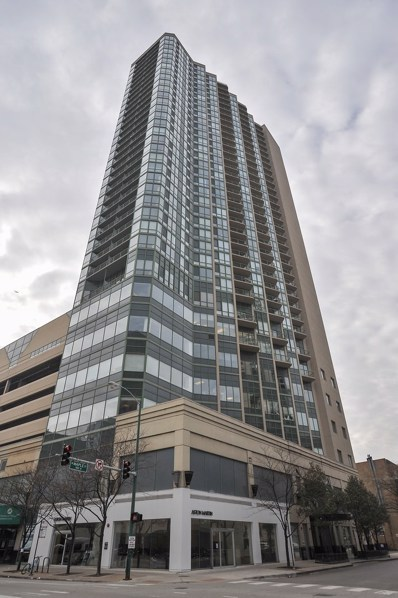 111 W Maple Street UNIT 1809, Chicago, IL 60610 - MLS#: 10144831