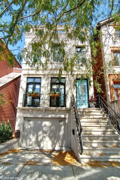 2556 W Huron Street, Chicago, IL 60612 - #: 10144832