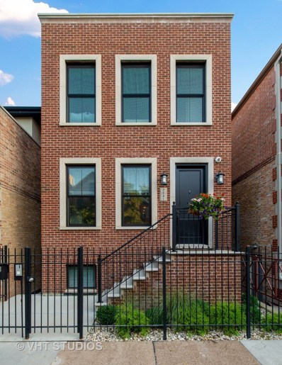2041 W Homer Street, Chicago, IL 60647 - MLS#: 10144840