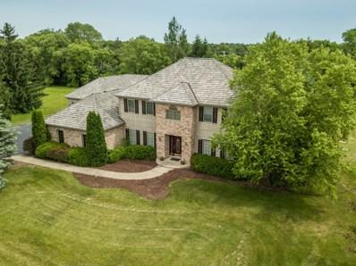 186 Peregrine Lane, Hawthorn Woods, IL 60047 - #: 10144842