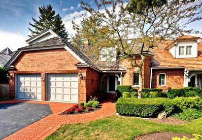 1046 Franz Drive, Lake Forest, IL 60045 - #: 10144858