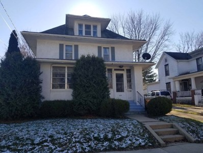 639 W Cottonwood Street, Freeport, IL 61032 - #: 10144863