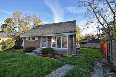18605 Golfview Avenue, Homewood, IL 60430 - #: 10144870