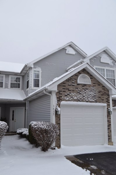 1415 Cottonwood Trail, Yorkville, IL 60560 - MLS#: 10144888