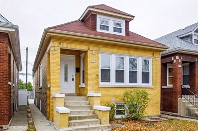 2928 N Luna Avenue, Chicago, IL 60641 - MLS#: 10144894