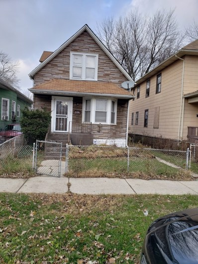208 W 112th Place, Chicago, IL 60628 - #: 10144897