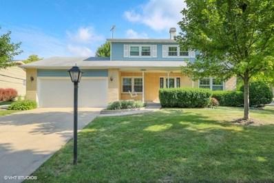 1824 E Cree Lane, Mount Prospect, IL 60056 - MLS#: 10144901