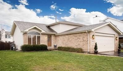 16459 W Oneida Drive, Lockport, IL 60441 - MLS#: 10144923