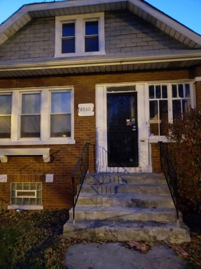 8930 S Racine Avenue, Chicago, IL 60620 - #: 10144927