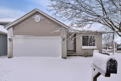 6389 Winstead Court, Lisle, IL 60532 - #: 10144930
