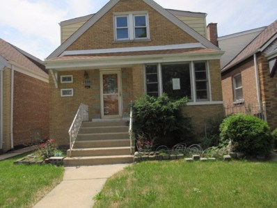 7220 S Ridgeway Avenue, Chicago, IL 60629 - #: 10144953