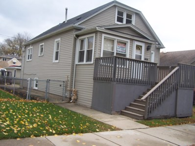 11217 S Spaulding Avenue, Chicago, IL 60655 - MLS#: 10144971