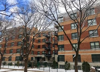 2545 W Catalpa Avenue UNIT 5B, Chicago, IL 60625 - #: 10144975