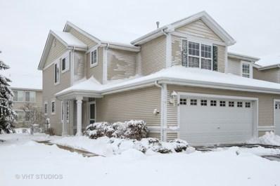 2261 W Bentley Lane, Round Lake, IL 60073 - #: 10144989