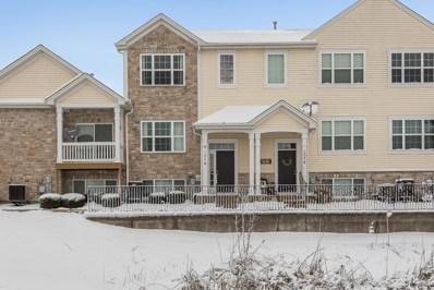 1376 Carolyn Court, Yorkville, IL 60560 - MLS#: 10145000