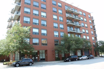 859 W Erie Street UNIT 502, Chicago, IL 60642 - #: 10145001