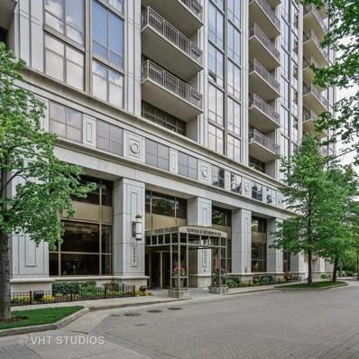 1335 S Prairie Avenue UNIT 902, Chicago, IL 60605 - #: 10145005