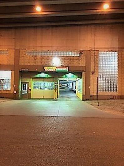 165 N Field Boulevard UNIT J24, Chicago, IL 60601 - MLS#: 10145011